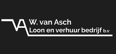 W van Asch Loon en Verhuurbedrijf Driebergen Utrecht